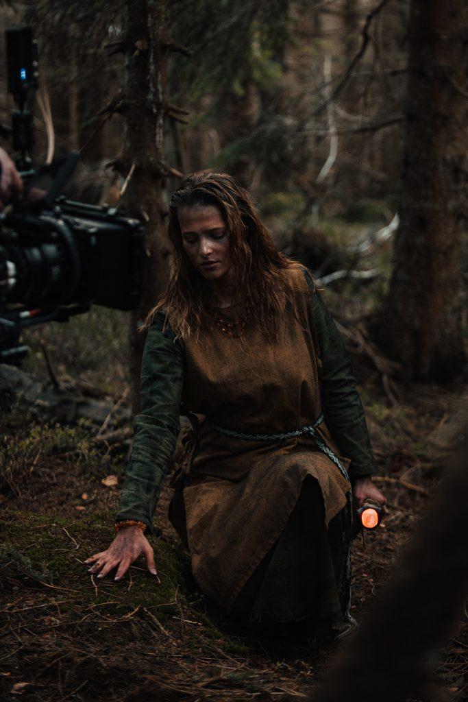 Black Forest Witch updates