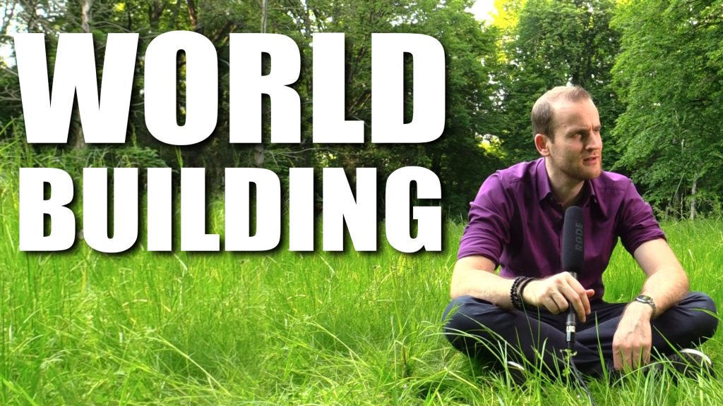 The biggest part of Fantasy – Worldbuilding